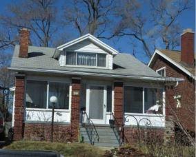 Photo of 12675 Manor St  Detroit  MI
