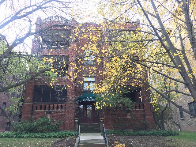 Photo of 2472 Derbyshire Rd Apt 007  Cleveland Heights  OH