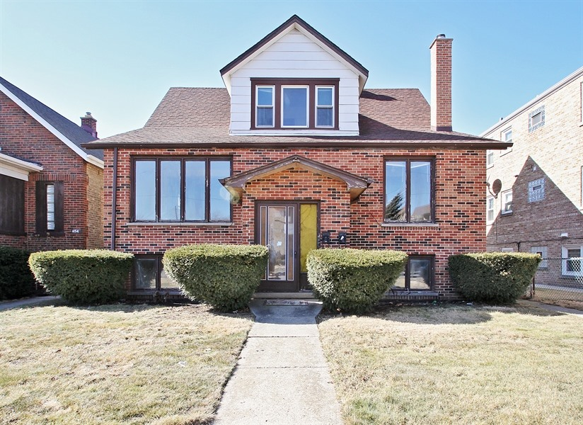 Photo of 6548 N Harlem Ave  Chicago  IL