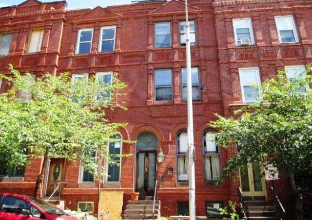 Photo of 1805 Saint Paul Street  Baltimore  MD