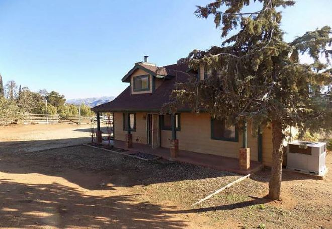 34721 Violan St, Acton in  County, CA 93510 Home for Sale