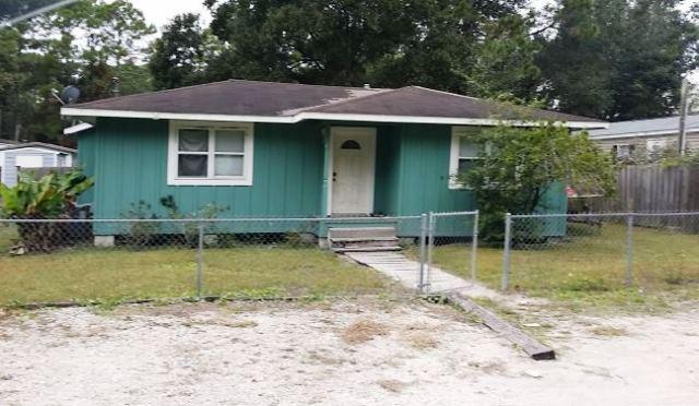 334 22nd Ave, Apalachicola, FL 32320