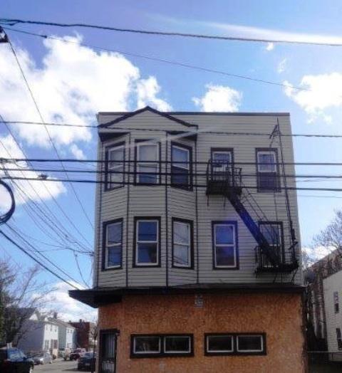 290-292 12th Ave, Paterson, NJ 07514