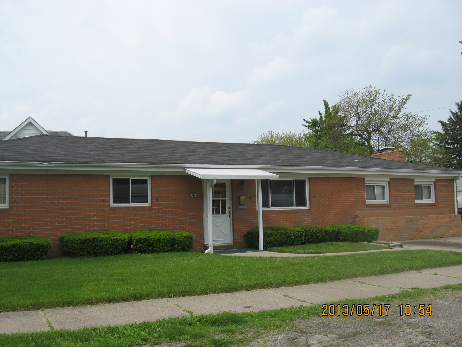 1224 E 7th St, Muncie, IN 47302