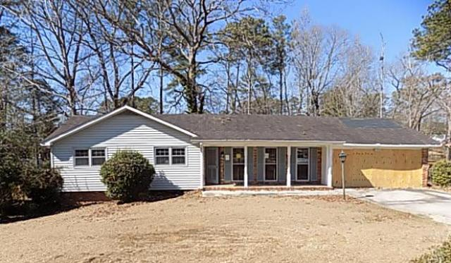 One of Macon 3 Bedroom Homes for Sale
