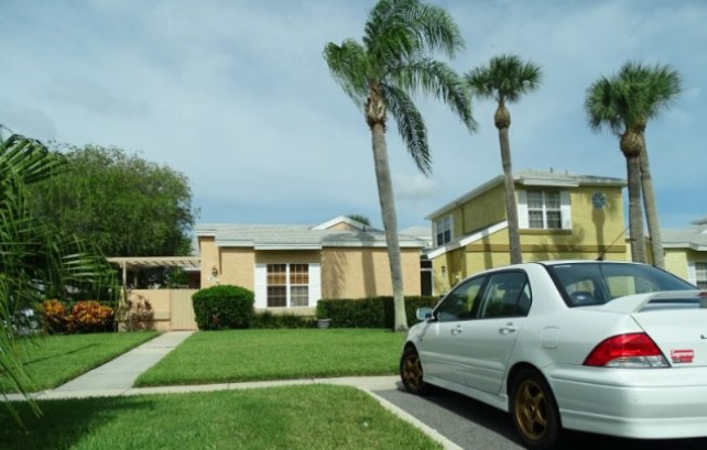 Photo of 1465 NE Malibu Cir Unit 101  Palm Bay  FL