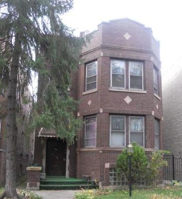1412 N Lawler Ave, Chicago, IL 60651