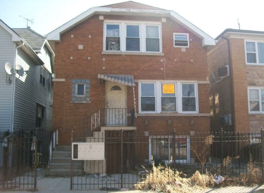 2355 N Moody Ave, Chicago, IL 60639