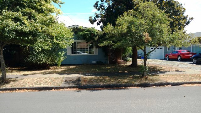 Photo of 1039 5th St  Springfield  OR