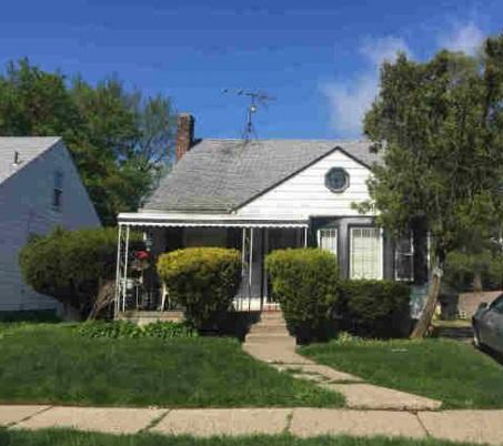 19003 Fielding St, Detroit, MI 48219