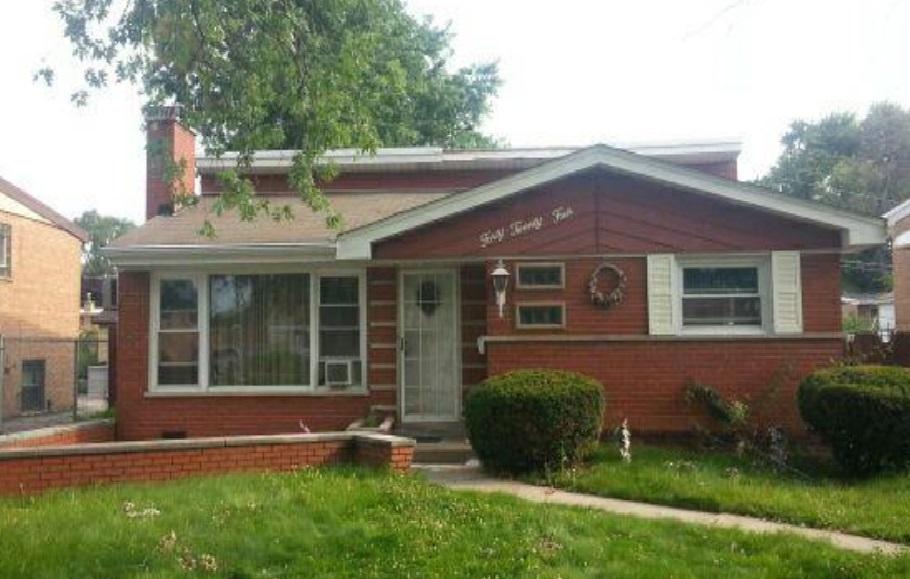 4024 W 106th Pl, Oak Lawn, IL 60453