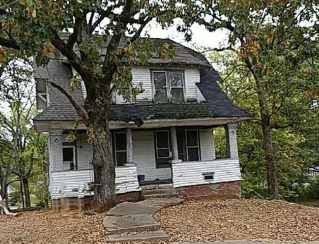 Photo of 2901 S State St  Little Rock  AR