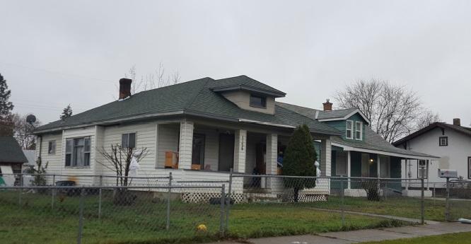 Photo of 1124 E Joseph Ave  Spokane  WA
