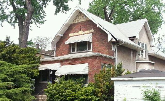 12415 S Michigan Ave, Chicago, IL 60628