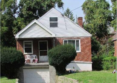 Photo of 5611 Lester Rd  Cincinnati  OH