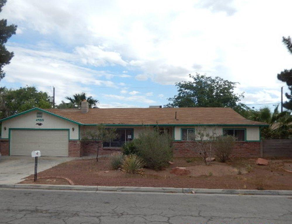 4955 E Imperial Ave, Las Vegas, NV 89104