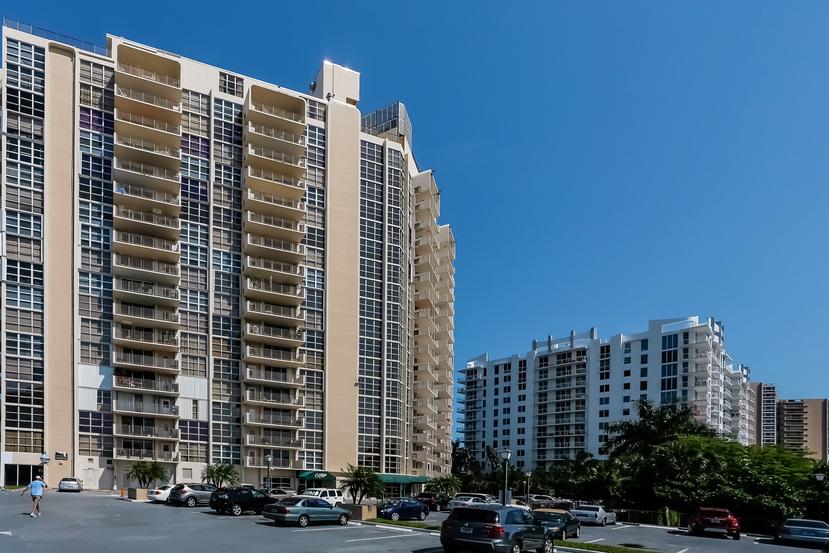 2841 N Ocean Blvd Apt605, Fort Lauderdale Beach New Listings for Sale