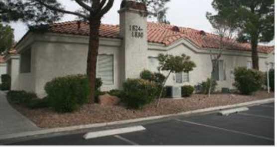 1824 N Jones Blvd, Las Vegas, NV 89108