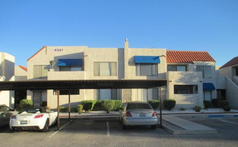 4341 Gannet Cir # 170, Las Vegas, NV 89103
