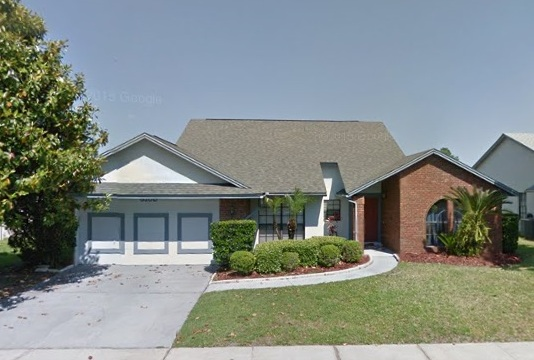 One of Single Story homes for sale at 3105 Crested Cir