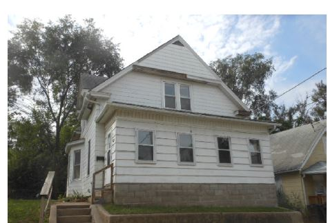 Photo of 1014 15th St  Sioux City  IA