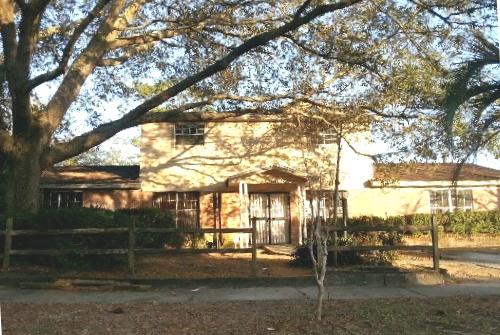 11509 West Montego Bay Drive, Jacksonville, Florida