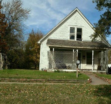 Photo of 2216 W St Louis St  Wichita  KS