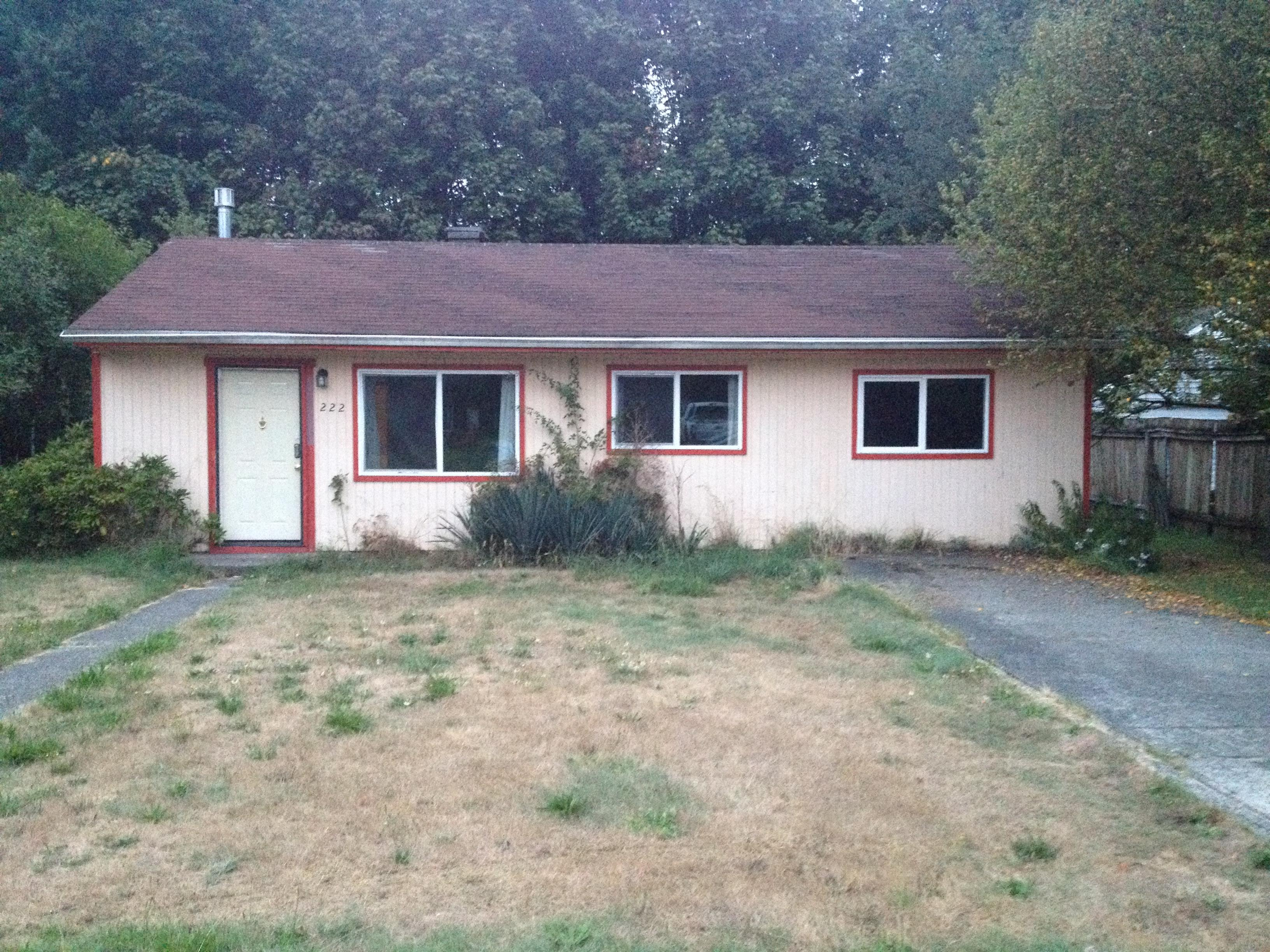 One of Tumwater 2 Bedroom Homes for Sale