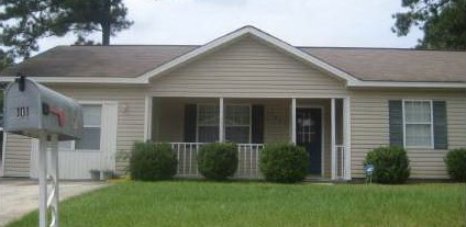 101 Springfield Ct, Perry, GA 31069