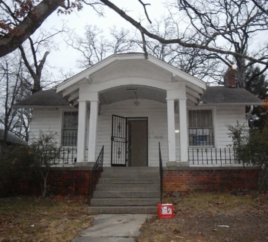 One of Little Rock 2 Bedroom Homes for Sale