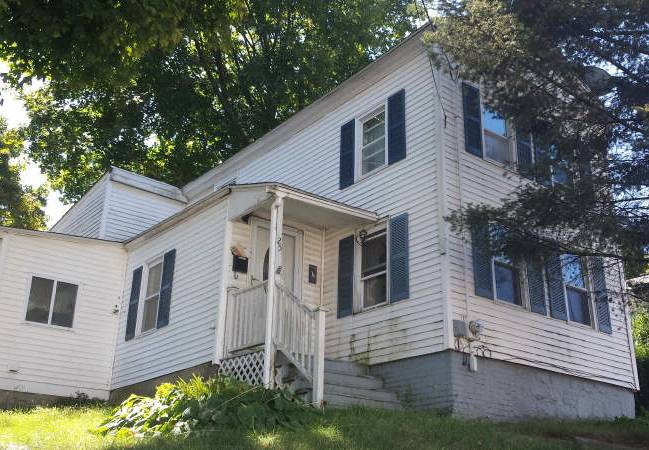 25 Grove St, Ansonia, CT 06401