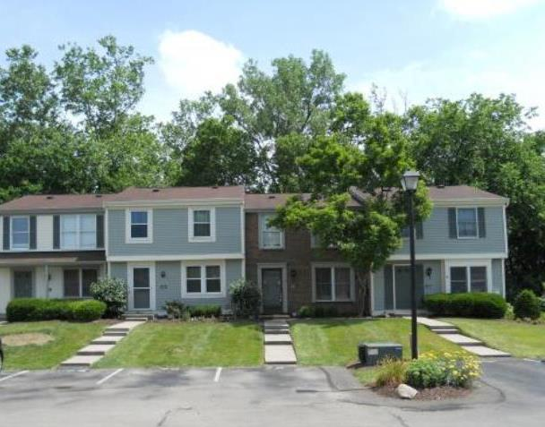 Photo of 8072 Mill Creek Cir  West Chester  OH