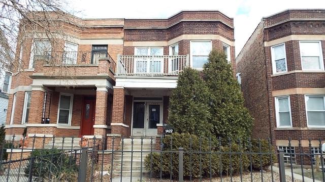 1422 E 72nd Pl, Chicago, IL 60619