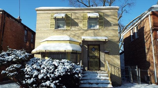 9136 S. Laflin Avenue, CHICAGO, IL 60620