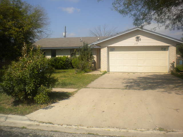 2119 Schwertner Dr, Killeen, TX 76543