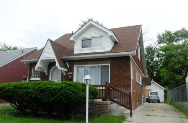 9542 Cheyenne St, Detroit, MI 48227