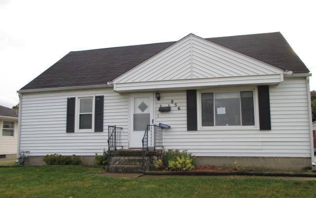 856 Orange St, Chillicothe, OH 45601