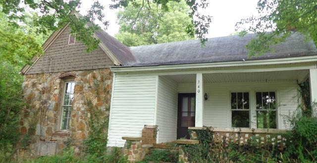340 W Walnut St, Erin, TN 37061