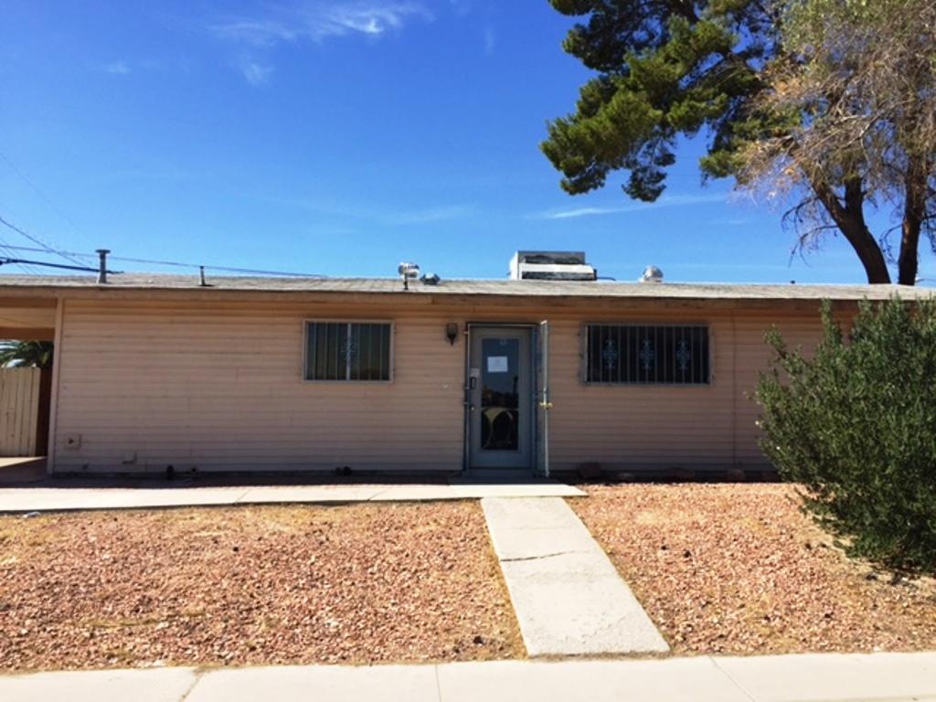 4973 San Anselmo St, Las Vegas, NV 89120
