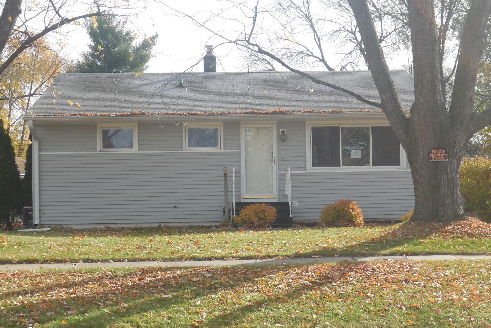 7009 Mildred Rd, Machesney Park, IL 61115