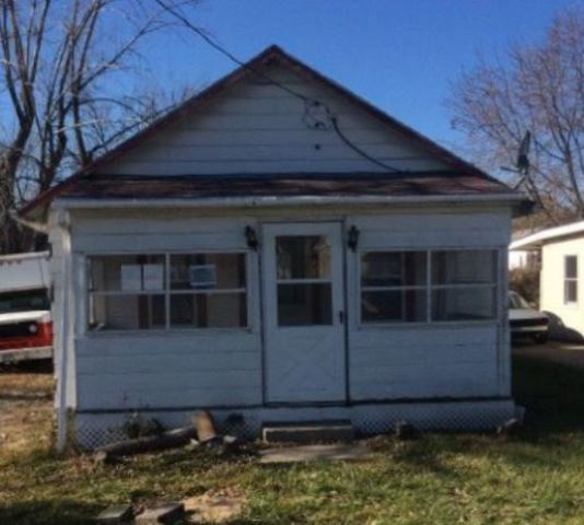 Photo of 263 Lenox Ave  Mansfield  OH