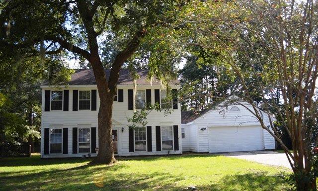 4717 Landerwood Ct North Charleston, SC 29420