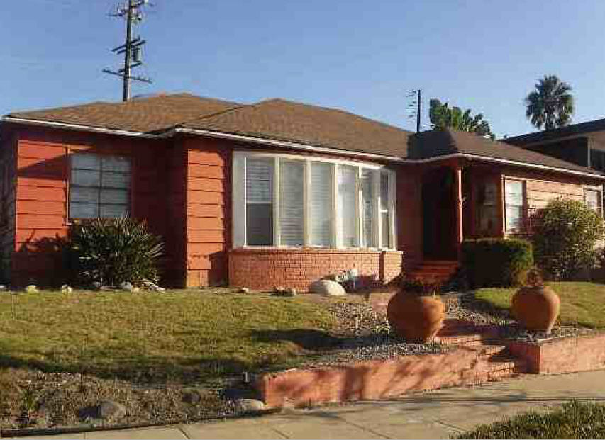 Photo of 131 W 64th St  Inglewood  CA