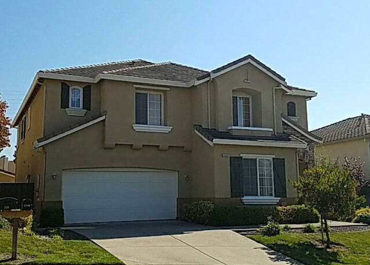 Photo of 3346 Park Ridge Dr  Richmond  CA