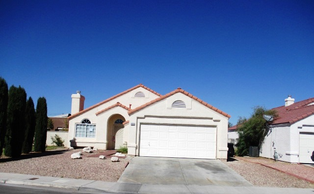 Photo of 1420 Frost Flower Dr  North Las Vegas  NV