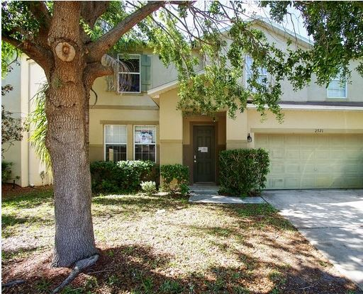 2721 Portchester Ct, Kissimmee in  County, FL 34744 Home for Sale