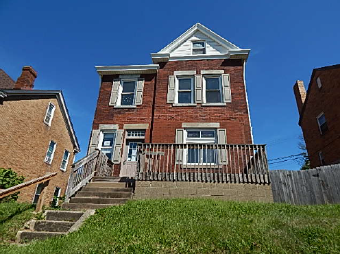 168 Knox Ave, Pittsburgh, PA 15210