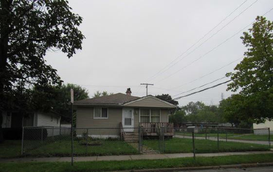 Photo of 515 Alton Ave  Pontiac  MI