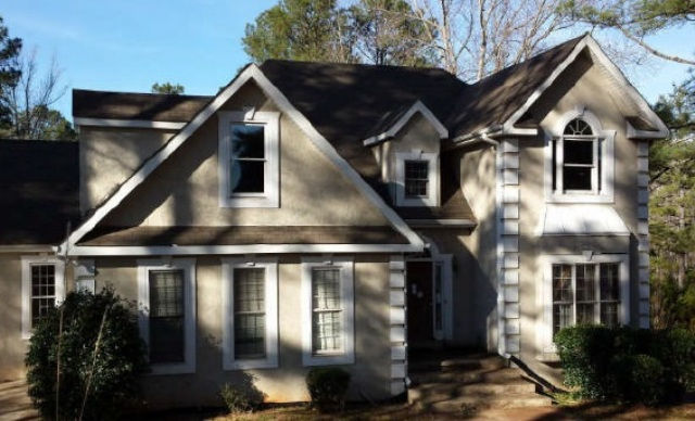 One of McDonough 4 Bedroom Homes for Sale