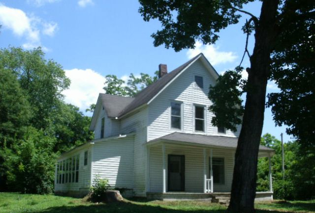 214 Pikeville Ave,